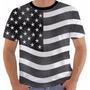 Camisa Camiseta Regata Usa Eua Estados Unidos 29 Pb