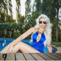 Linda.... Blusa Feminina Planet Body Um Luxo !!