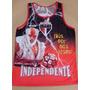 Camiseta Regata São Paulo Torcida Independente