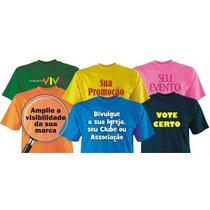 Uniformes Eventos Promoções Camisetas Polo Bordados Ou Silk