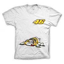 Camiseta Valentino Rossi 46 Alta Qualidade!!!!!