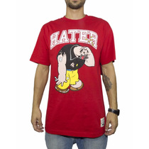 Camiseta Dgk & Popeye Hater Original Pronta Entrega