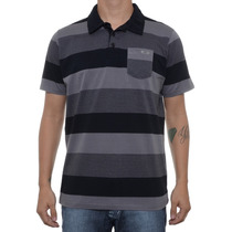 Camiseta Oakley Polo Fusion