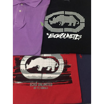 Camisetas Ralph Lauren,ecko, Nike Usadas.
