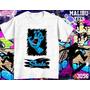 Skate Camisetas E Baby Look Santa Cruz Mão Azul Gritando