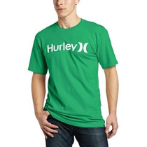 Camiseta Hurley Masculina Original (tam P)