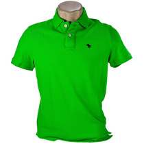 Camisa Polo Abercrombie Original Pronta Entrega Importada