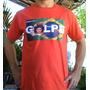 Camisa Camiseta Politica - Não Vai Ter Golpe - Moro