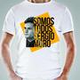 Camiseta Juiz Sergio Moro