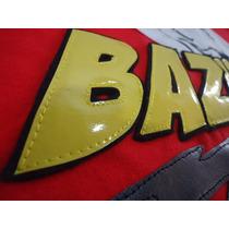 Camisa Camiseta Blusa Customizada _ Bazinga