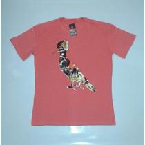 Camisa Reserva Estampas Variadas Frete Grátis