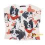Camiseta Infanto Juvenil Girls Estampada Off White - Tassa 1