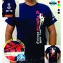 Camisa Jiujitsu-muay Thai- Mma -lutas-original