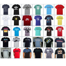 Kit 10 Blusa Masculina Richards Lacost Calvin Klaim Nike Gap