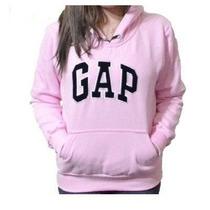 Blusa De Frio Feminina Gap Corra Antes Que Acabe