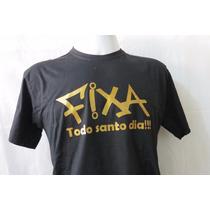 Camiseta Volks Gol Fixa Todo Santo Dia! Rebaixado Chora Boy