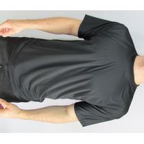 Camiseta Malha Fria 100%poliester/cores Promoção Do P Ao Gg