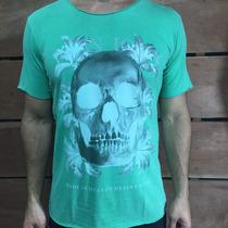 Camiseta John John | Fred Perry | Sergio K | Osklen Reserva
