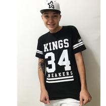Camiseta Kings Sneakers