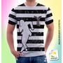 Camiseta Gaviões Da Fiel - Camisa Malandro