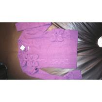 Blusa De Lã De Lacinho
