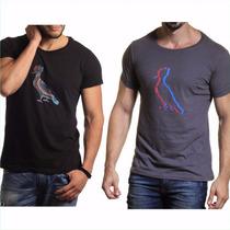 Camisetas Armani Exchange | Aeropostale | Reserva | Guess