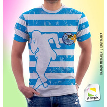 Camisa Beija Flor - Malandro - Camiseta Carnaval