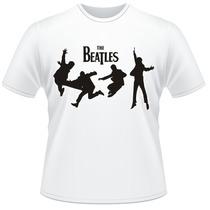 Camiseta The Beatles. Frete Grátis