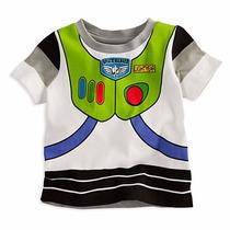 Camiseta Buzz Lighyear Fantasia Toy Story Original Disney