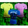 Kit C/12 Camisetas Várias Marcas R$ 149,90 Super Promoção