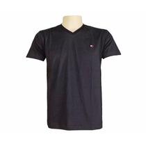 Camiseta Tommyhilfiger Gola V