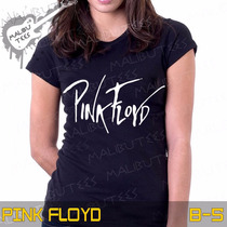Baby Look Pink Floyd System Of A Down O Rappa Avenged