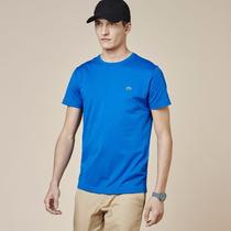 Blusa Camisa Lacoste Tam G Masculina Promoção 100% Original