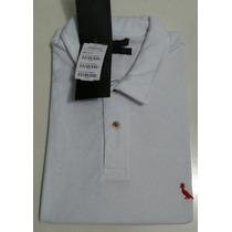 Camisa Polo Reserva Atacado - Kit 6 Peças