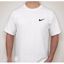 Camiseta Nike 100% Algodão Ótima Qualidade