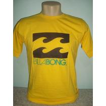 Camiseta Billabong Tamanho P