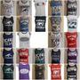 Kit 10 Camiseta Regata Varias Marcas Pronta Entrega Revenda