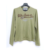 Mh Multimarcas - Camisa Vibe Bula Ml Original Promocao