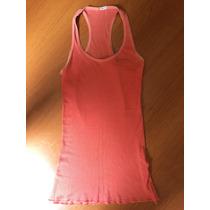 Blusa Camiseta Regata Feminina Osklen (zoomp, Calvin Klein)