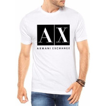 Camisa Armani Abercrom Lacost Nike Quiksilver Bilabong Levis