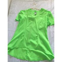 Blusa Verde Zara
