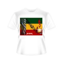 Camiseta Grupo Máfia 101 Dj Wagner