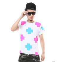 Camiseta Diamond Trukfit Boy London Importado A Pronta Entr