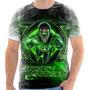 Camisa, Camiseta Lanterna Verde - Simbolo, Heroi
