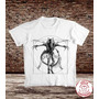 Camisetas Filmes Games Alien Vs Predador - Avp 8 Passageiro
