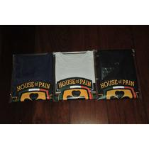 Camisetas House Of Pain Rap Skate Board Red Bull Dgk Thunder