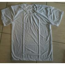 Promoção Torra - Kit Com 3 Camisetas Adulto Para Sublimação