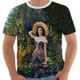 Camiseta Katy Perry - Color - Modelo 11