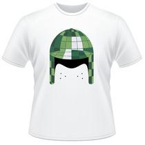 Camiseta Camisa Turma Do Chaves