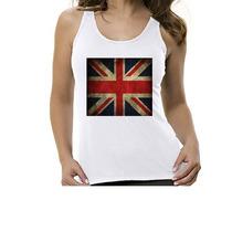 Camiseta Regata Inglaterra